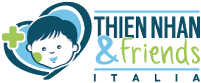 Thien Nhan & Friends - Italia
